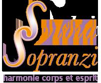 Médecine naturelle, douce et énergétique Sylvia Sopranzi